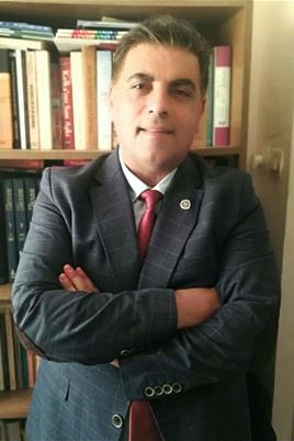 Ali ŞEYLAN
