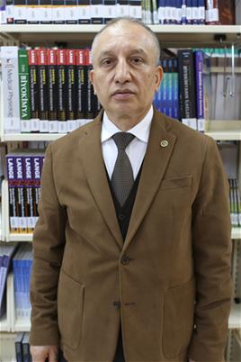 Hasan AKBAYRAK