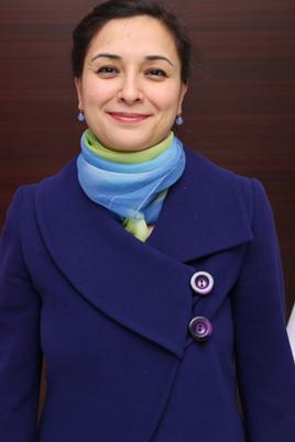 Elif YAVUZ