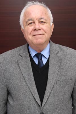 Mehmet Fikret GEZGİN