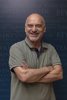 Mehmet Erdal EREN