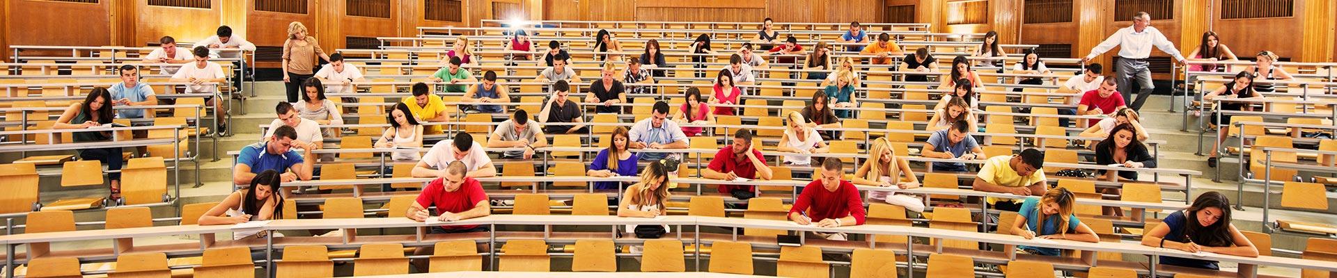 Lisansüstü Eğitim Enstitüsü